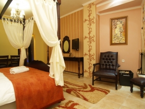 Suite 2, Pozar Pallas Hotel, Loutra Pozar, Loutraki, hotels, rooms, accommodation, spa, guesthouses, Aridaia, Pella, Greece